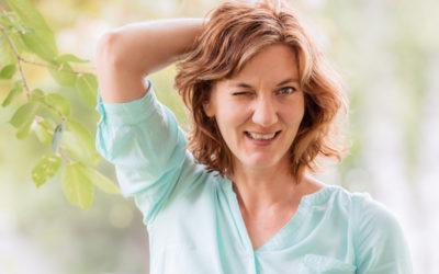 Mutige Menschen im Porträt: Von der Kosmetikerin zur Fotografin