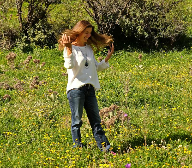 Schritt fuer Schritt - Nima Ashoff